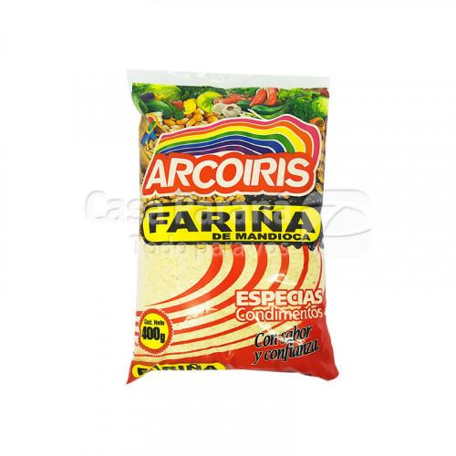 Fariña ARCO IRIS 400 gr.