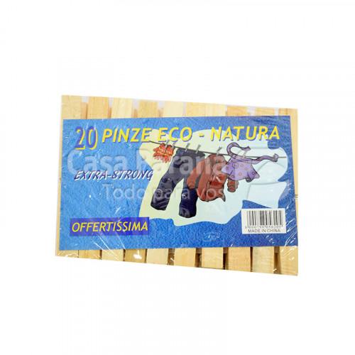 Pinza p/ropa Ref. GM-E143 1x144