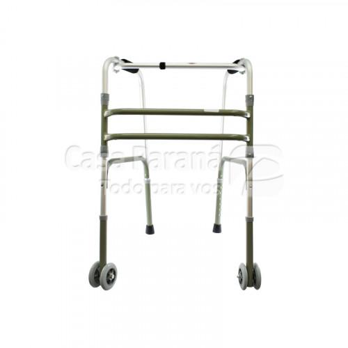 Muleta de metal 4 patas Ref. BK-1102 1x6