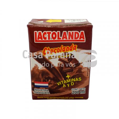 Chocolatada de 200 ml