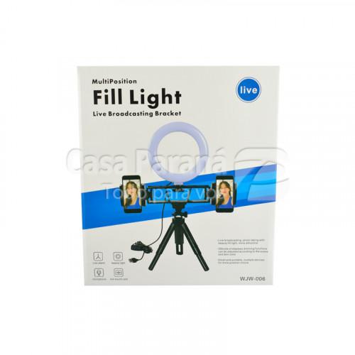 Porta celular con luz led Ref. BH5044 1x30