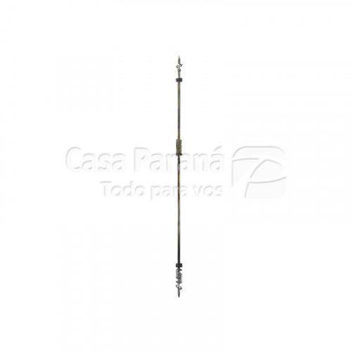 Soporte p/ cortina - 160 X 310 CM Ref. 02CR0011 1x24