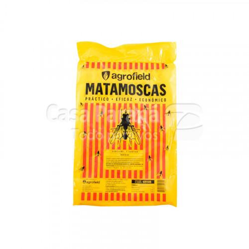 Mata moscas AGROGIELD