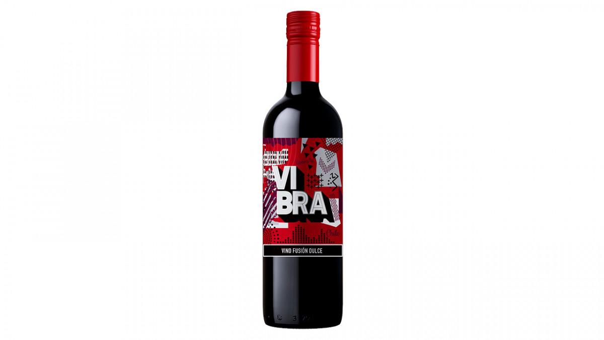 Vino santa helena VIBRA DULCE 750ml