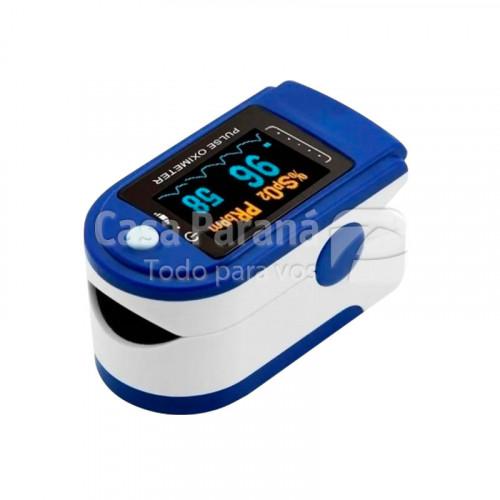 Oximetro / Saturometro de pulso