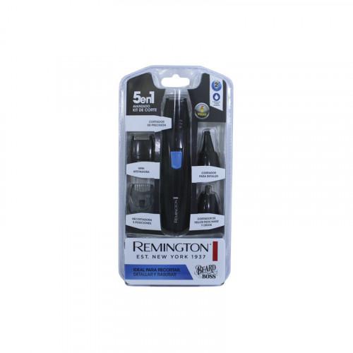 Maquina afeitadora REMINGTON 5 en 1