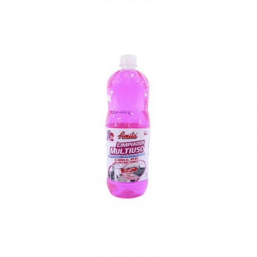 Limpiador bactericida AMITA 900 ml. arpege