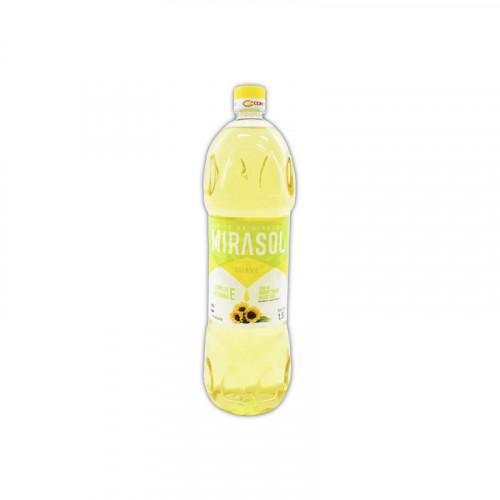 Aceite MIRASOL 1.5 lts.