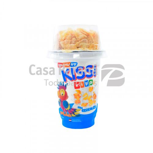 Yoghurt con cereal de 150ml
