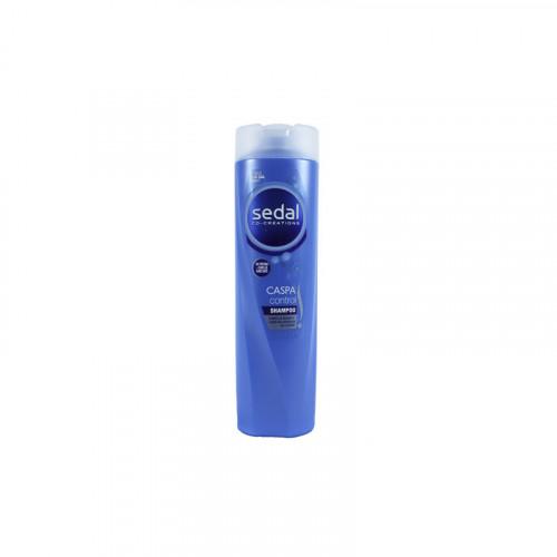 Shampoo SEDAL 340 ml. Caspa Control