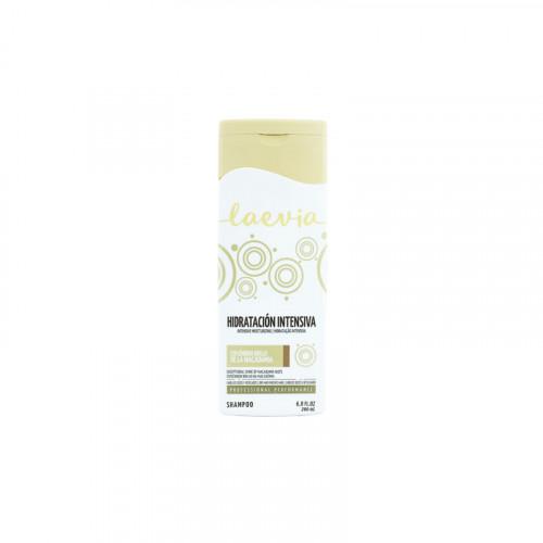 Shampoo LAEVIA 200 ml. hidratacion/intensiva