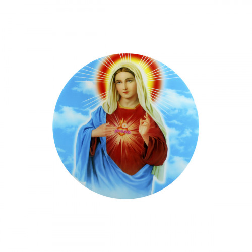 Inmaculada corazon de Maria LED 33 CM.