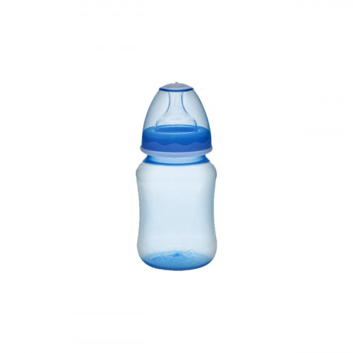 Mamadera KUKA acuarela big 240 ml. Ref. 1436