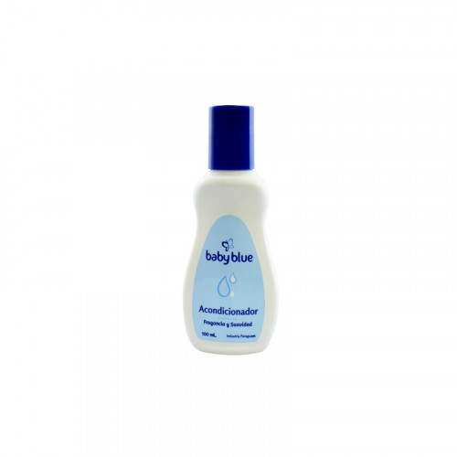 Acondicionador BABY BLUE 100 ml. suavidad