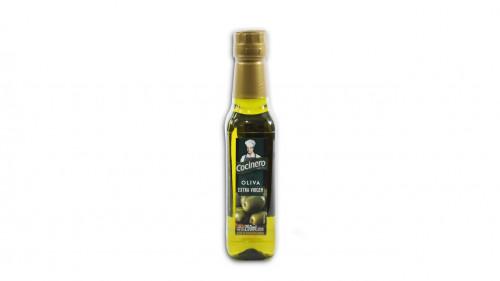 Aceite de oliva 250 ml.