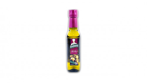 Aceite de oliva COCINERO 250 ml.