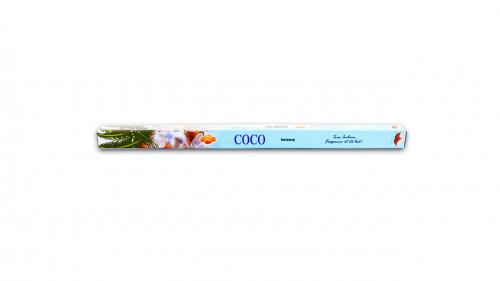 Incienso rectangular Coconut