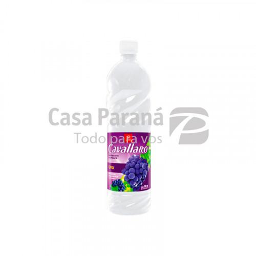 Desodorante de ambiente fragancia uva de 1lts