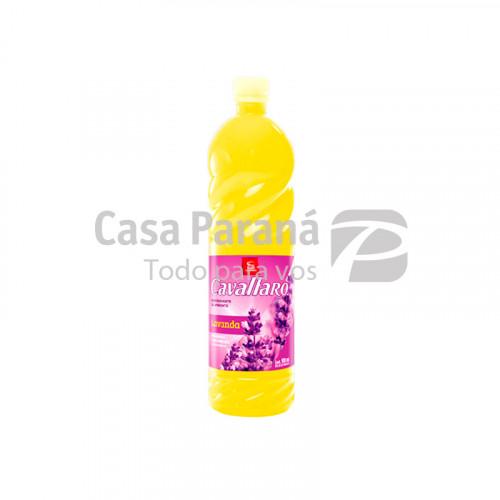 Desodorante de ambiente fragancia lavanda 1 lts