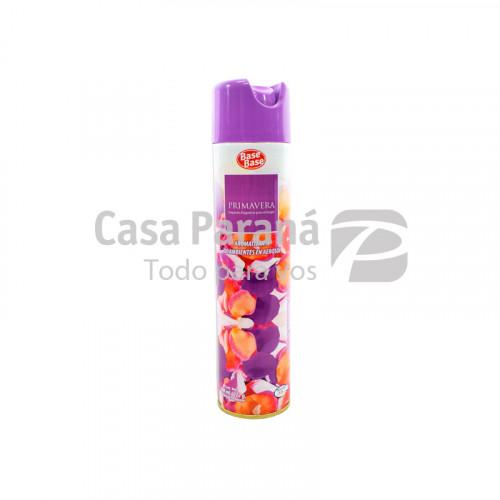 Desodorante de ambiente fragancia primavera 300ml