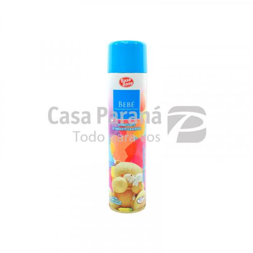 Desodorante de ambiente fragancia bebe 300ml