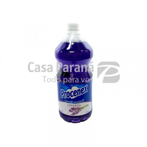Limpiador desinfectante lavanda 1.8lts
