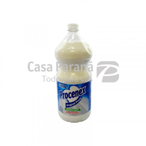 Limpiador liquido original 1.8lts