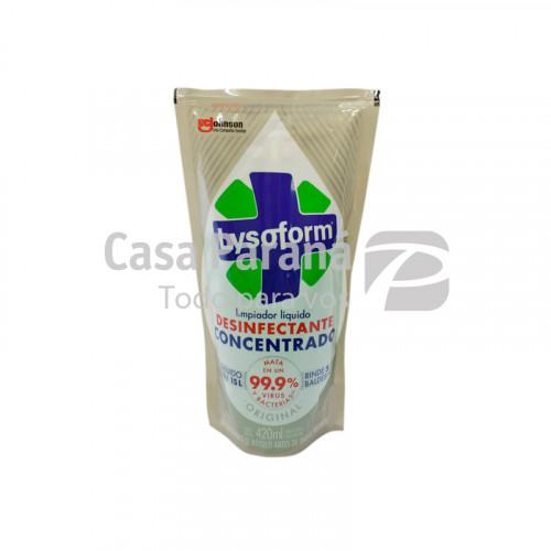 Limpiador original 420ml