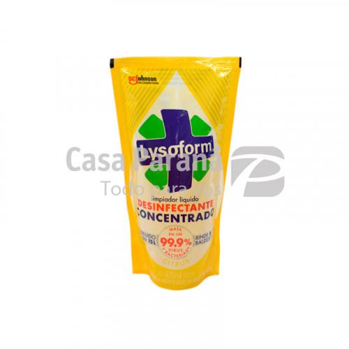 Limpiador citrico 420ml