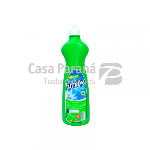 Detergente lavavajillas fresh 750ml