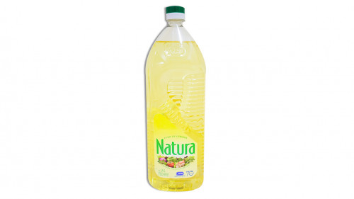Aceite NATURA 1.5 lts.