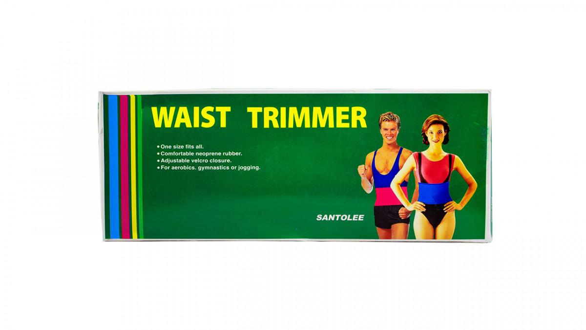 Faja WAIST TRIMMER
