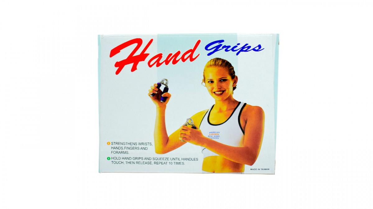 Aparato para manos hands 2 pz.