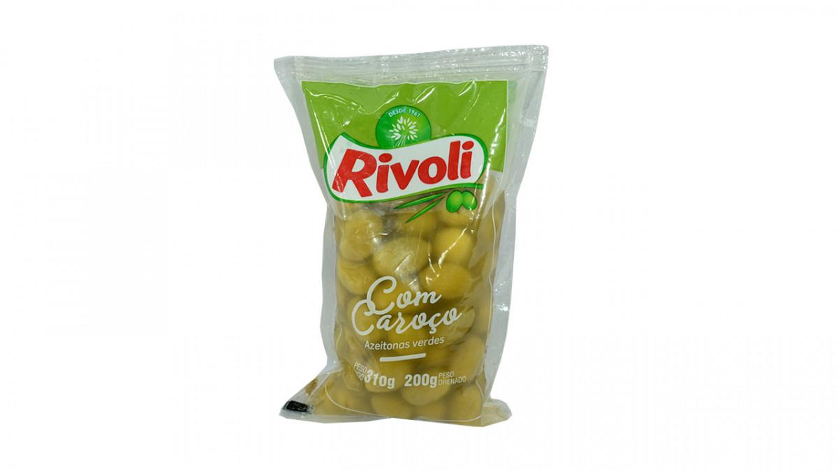 Aceituna RIVOLI Sachet 200 gr.
