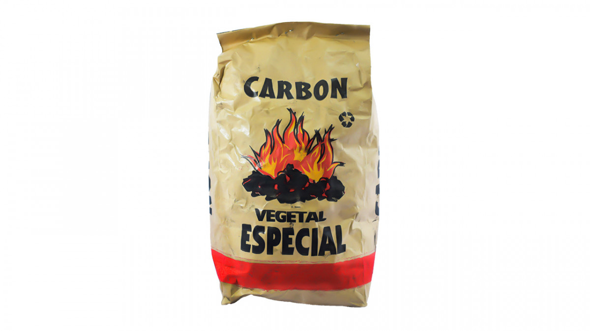 CARBON 3 K.