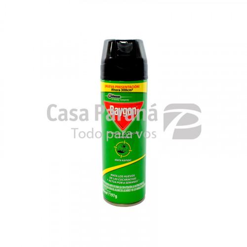 Insecticida mata cucarachas de 300ml