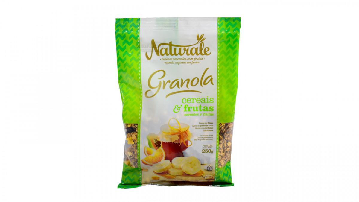 Granola cereales