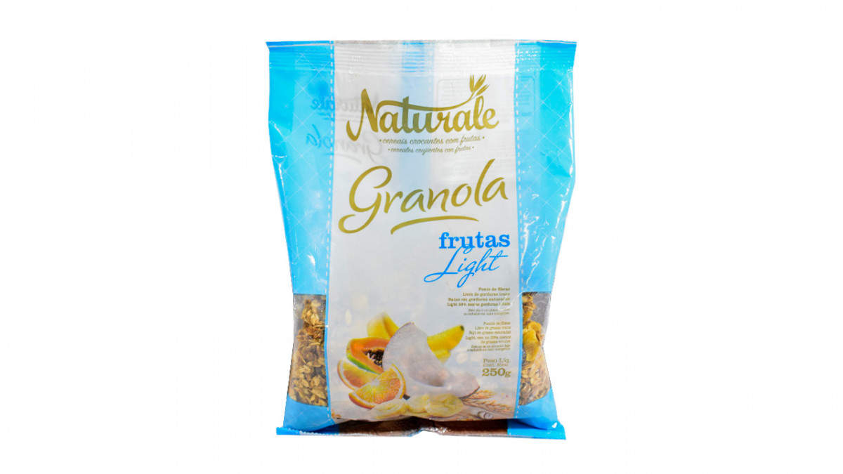 Granila Netural frutas