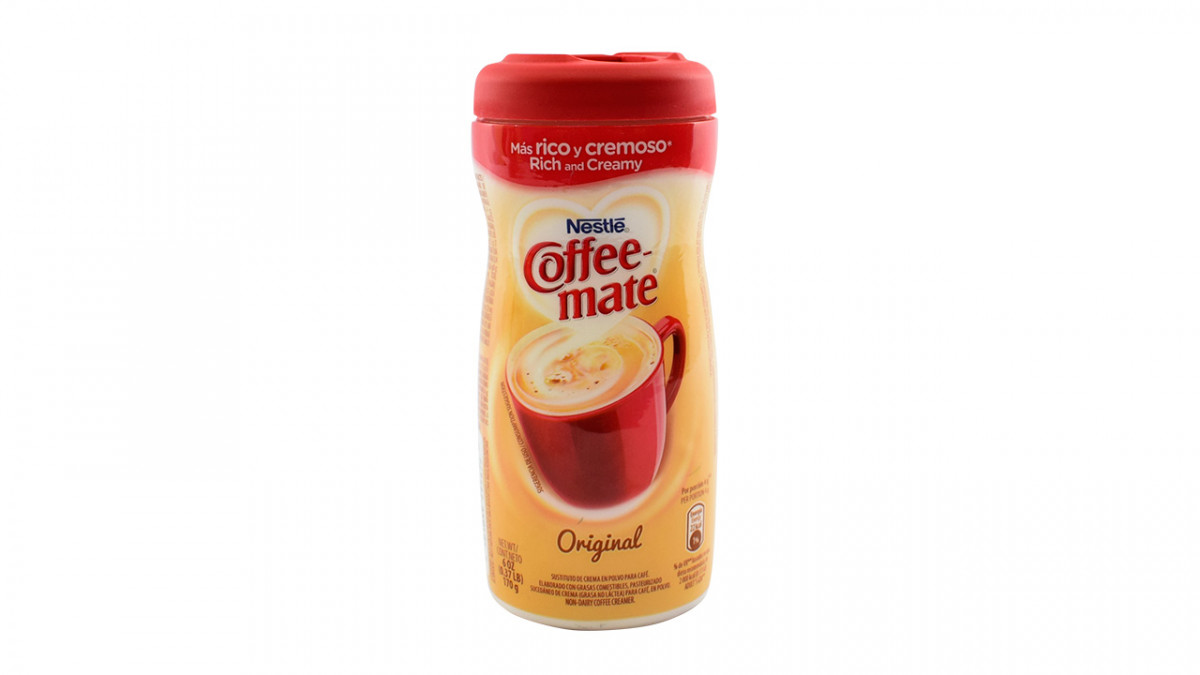 Coffee mate de 170g