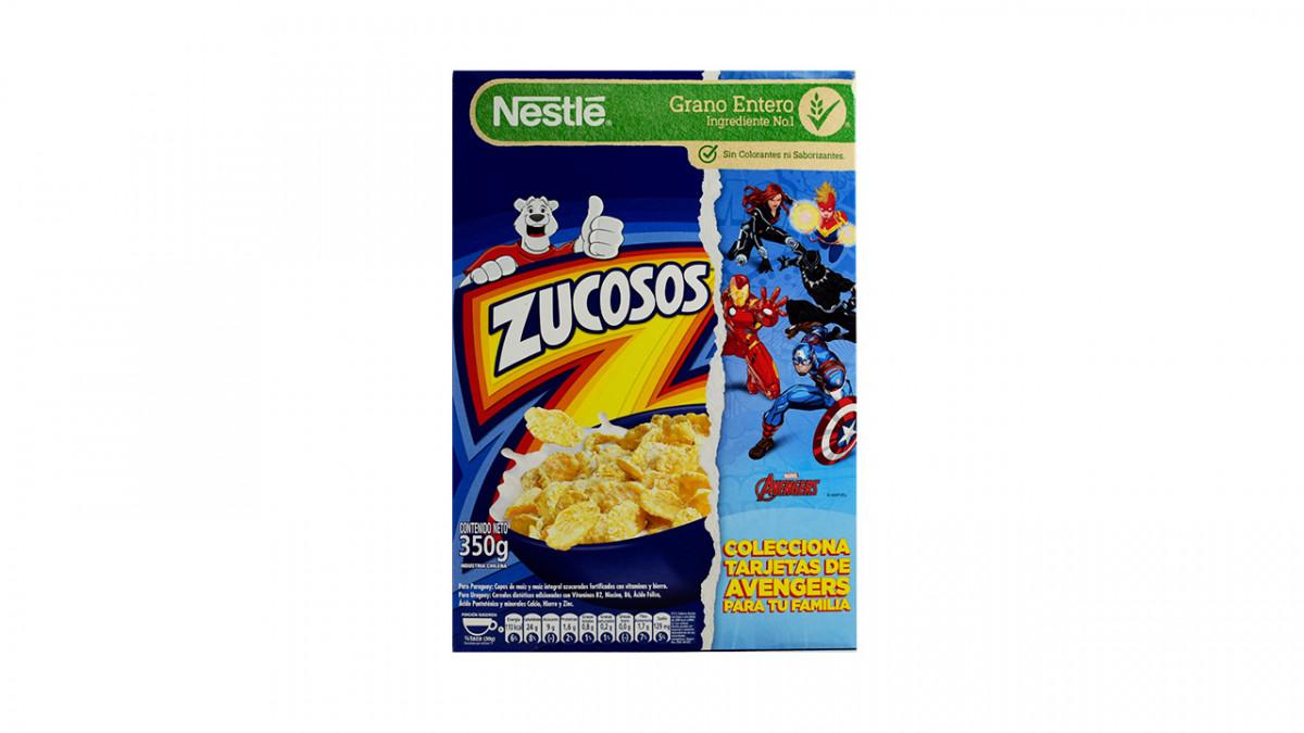 Cereal   ZUCOSOS 350 gr.