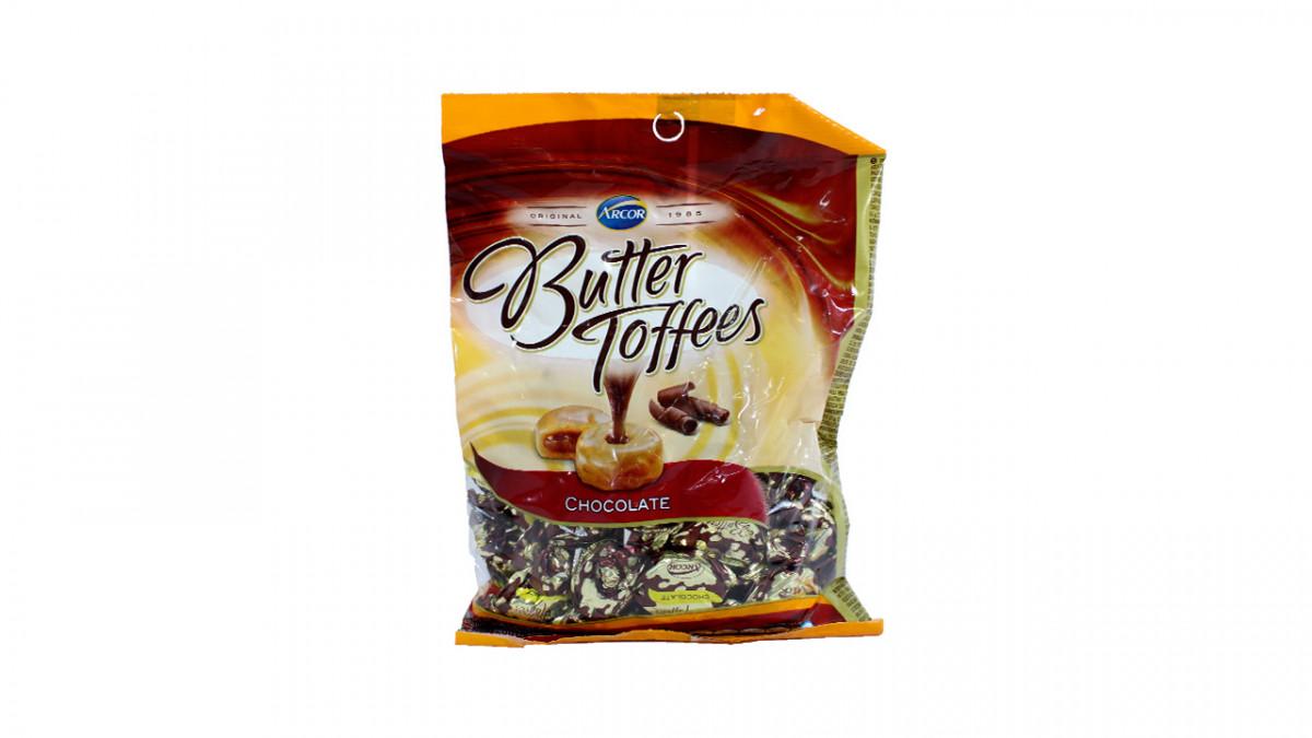 Caramelo Butter Toffes de chocolate 150 gr.