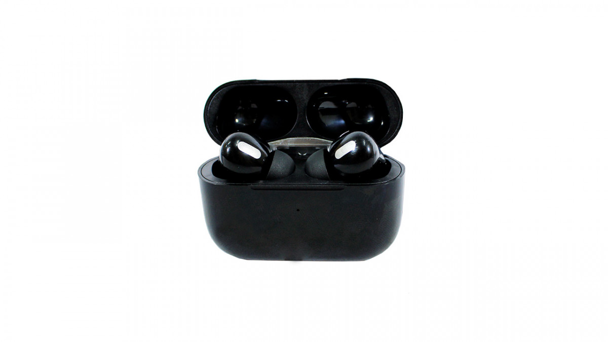 Auricular Midi pro negro