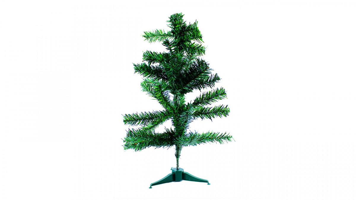 Arbolito navideño de  0.60 cm.