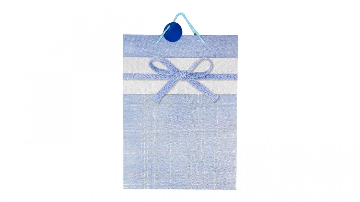 Bolsa de regalo con diseño