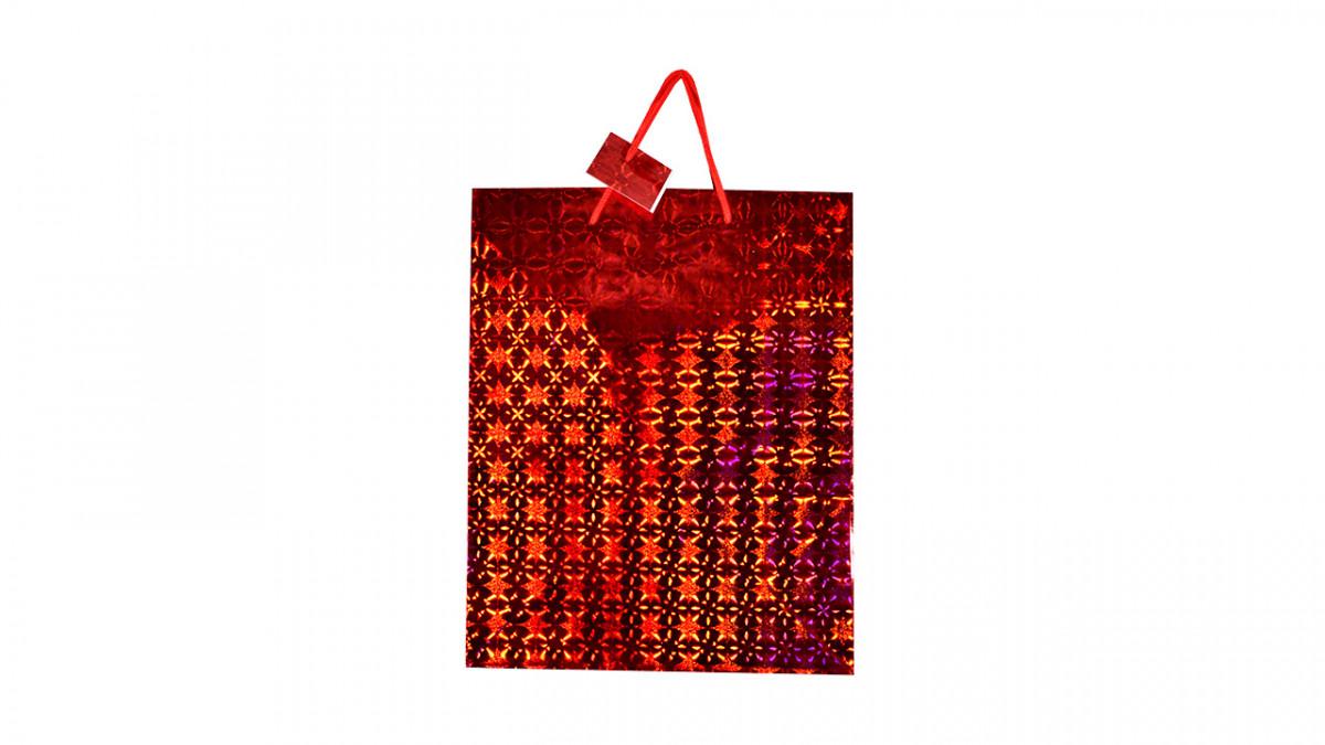 Bolsa para regalo brilloso