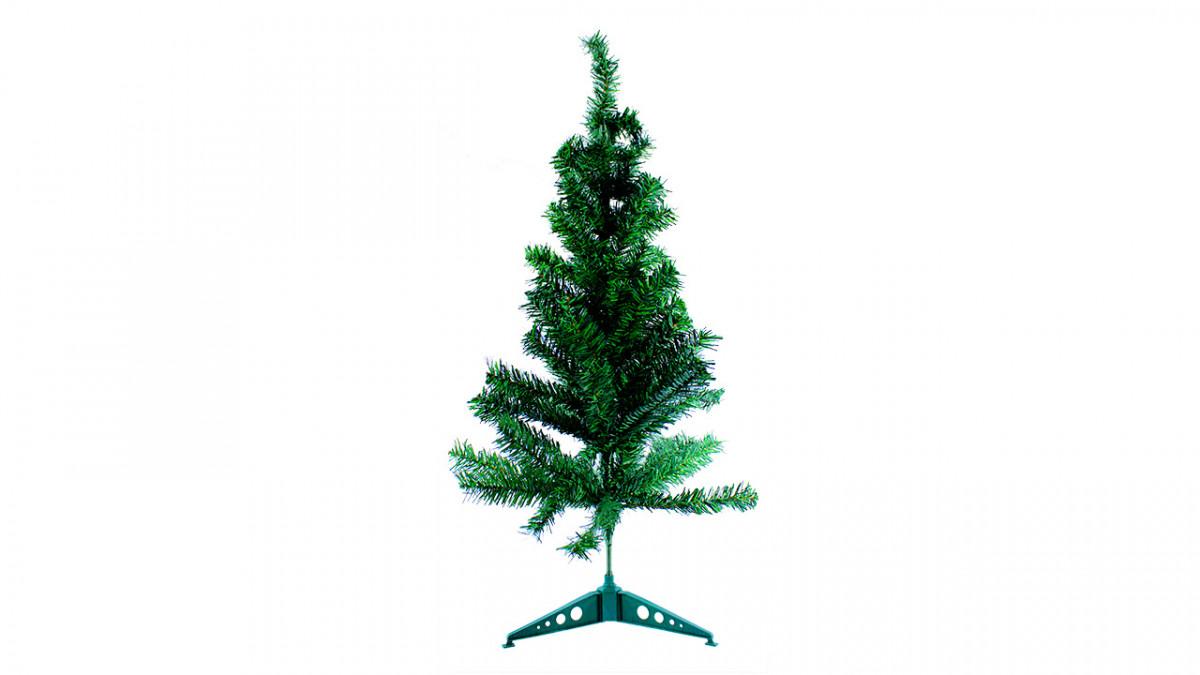 Arbolito navideño de 0.90 cm.