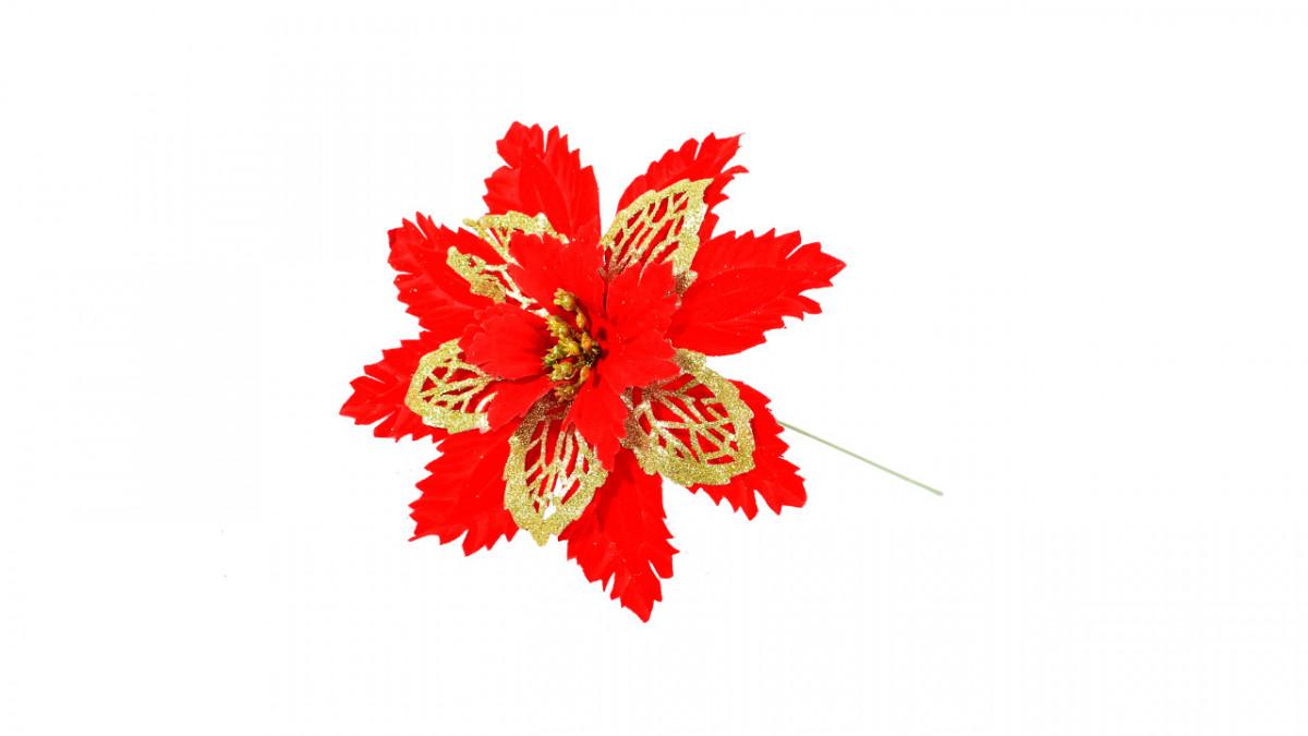 Flor federal navideña