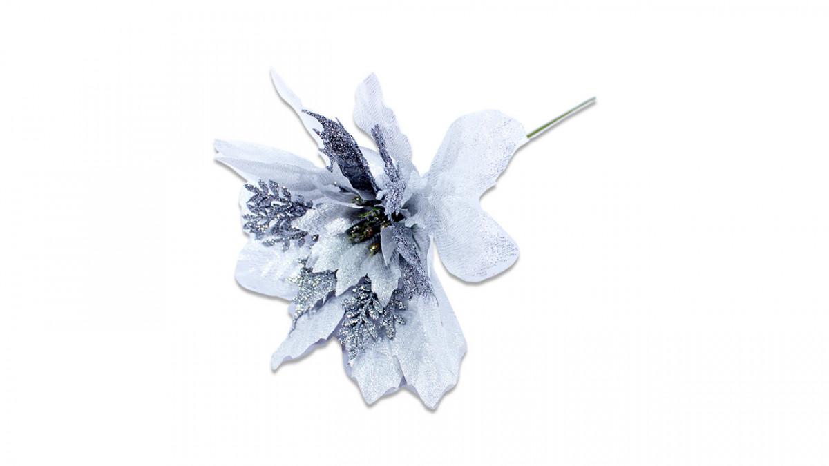 Flor navideña