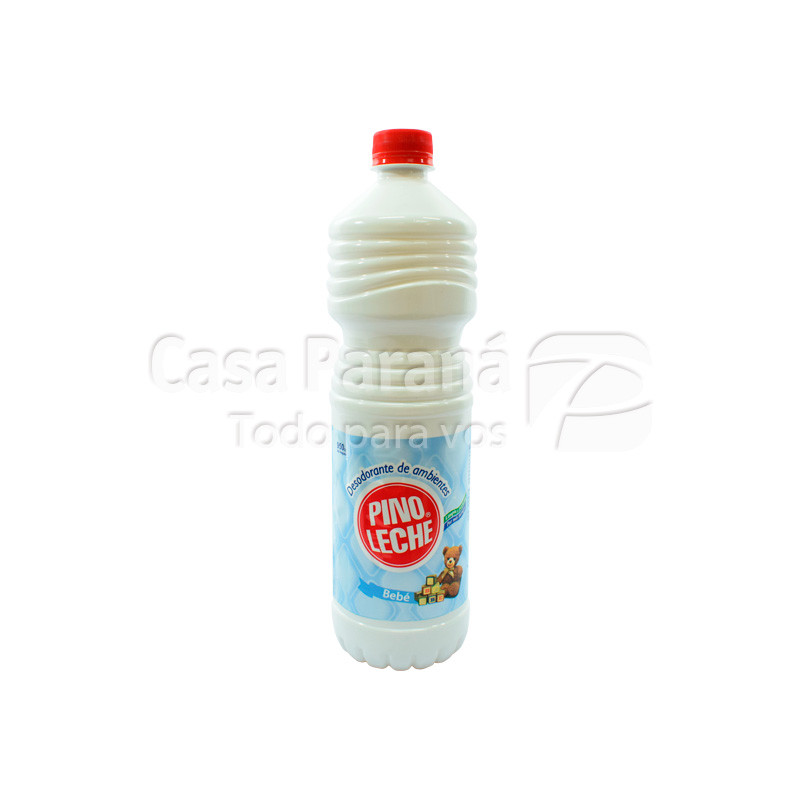 Desodorante para piso aroma bebé 1lts.