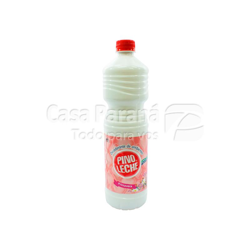 Desodorante para piso aroma primavera 1 lts.